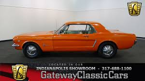 100 1965 Ford Truck For Sale Classic Car Mustang In Marion County IN