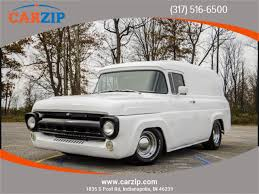 100 1957 Chevy Panel Truck For Sale D For ClassicCarscom CC1169879