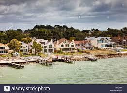 100 Sandbank Houses S Dorset Stock Photos S Dorset Stock Images Alamy