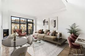 100 Penthouse Duplex A MASTERFULLY DESIGNED PENTHOUSE DUPLEX New York Luxury