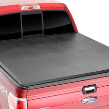 Extang® - Ford F-150 2015 EMAX™ Tri-Fold Tonneau Cover