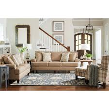 28 Exotic Ideas To Design Farmhouse Living Room Shape Your