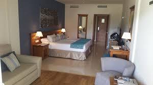 canapé chambre chambre avec canapé lit picture of grand palladium palace ibiza