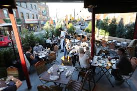 An Outdoor Dining Guide To Philly's Patios, Courtyards, And Rooftops Modern Restaurant Chairs And Tables Direct Supplier On Carousell Cafe Tables Chairs Restaurant Florida The Chair Market Weldguy Californiainspired Design Takes Over Ding Rooms Eater Seating Buyers Guide Weddings By Lomastravel List Product Psr Events Clarksville Tenn Complete Your Ding Room Or Patio With This Chic Table Ldons Most Romantic Restaurants 41 Places To Fall In Love Commercial Fniture Manufacturer For Table Cdg