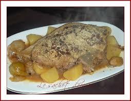 cuisiner rouelle de porc en cocotte minute rouelle de porc à la moutarde en cocotte le sachet d épices