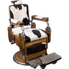 Koken Barber Chairs St Louis by Early Oak Koken Barber Chair C1895 W Cow Hide Upholste Dream