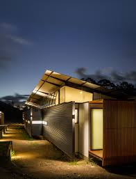 100 Robinson Architects A Family Relocating To Sunny Queensland Build A New Sustainable Home