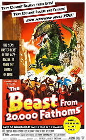 The Beast from 20 000 Fathoms 1953