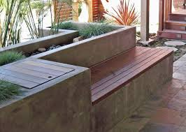 Outdoor Storage Bench Build by Beautiful Modern Outdoor Storage Bench Charming Modern Outdoor