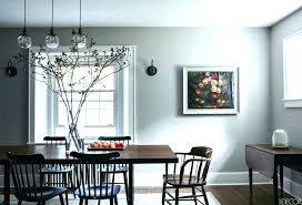 Hanging Pendant Lights Over Dining Table Light Fixtures Shapely With Black
