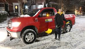 100 Best Plow Truck Why Choose Monster Were Voted Torontos Snow Removal Company