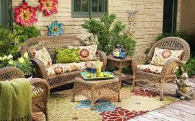 Outdoor Decor Ideas For Spring