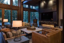 Lake Tahoe Getaway Features Contemporary Barn Aesthetic Architecture Stealth Barn Design Ideas Contemporary Modern White Interior Of The Awesome Heritage Restorations Home Timber Frame Event Center Exotic With Black Exterior Color Historic Reinvented Exposed Lake Tahoe Getaway Features Contemporary Barn Aesthetic A Rural House Added On To Classic Milk Enchanting Pictures Best Idea Home Kitchen Brown Wooden Apartments Shed Style House Plans Emejing Shed Roof Sebastopol Anderson Archdaily