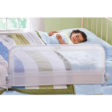 buy summer infant sure secure double bed rail in cheap price on