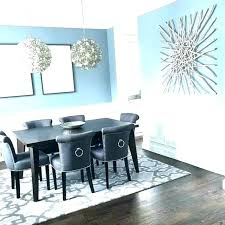 Blue Grey Living Room Gray And Decor Dining Ro