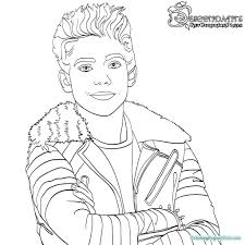 1024x1024 Insider Dove Cameron Coloring Pages Liv And Maddie Jacb Me