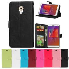 Flip Stand Leather Case Wallet Cover For Lenovo A Plus A1010a20 A6800 6600 A7700 C2 k10a40