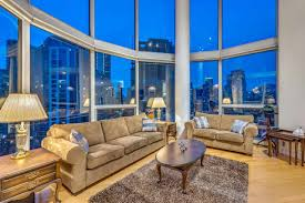 100 Yaletown Lofts For Sale PHB 199 DRAKE Street In Vancouver Condo For Sale
