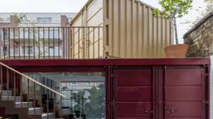 100 Shipping Container Homes Galleries Incredible The Porcelain Gallery Office Home Design Ideas