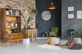wohnzimmer gemütlich gestalten mit einfachen tipps