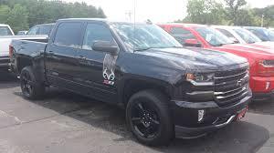 Chevy Silverado Realtree Edition Msrp | New Car Update 2020