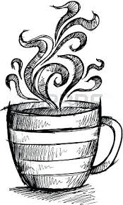 Cool Coffee Cup Drawing Interesting Sketch Doodle Illustration Art Tumblr