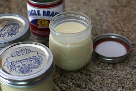 Pumpkin Pie Evaporated Milk Or Condensed by How To Make Sweetened Condensed Milk Three Ways