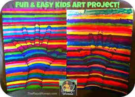 For School Teachers Rhyoutubecom January Easy Art Ideas Arts U Crafts Elementary