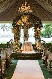 Picture Perfect Wedding Ceremony Altar Ideas