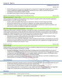 Executive Resume Template Hyperrevcipoinfo