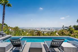 100 Hollywood Hills Houses History Glamour In The