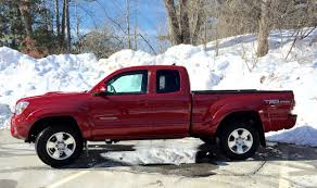 REVIEW: 2015 Toyota Tacoma Is Your Weekend Getaway Truck | | BestRide