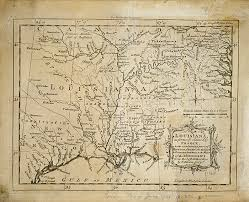 French Colonial Louisiana