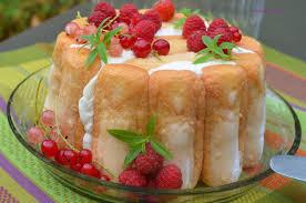 dessert aux fruits d ete desserts aux fruits 4 saisons en cuisine
