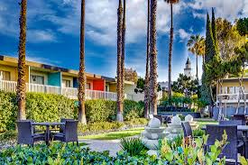 100 Sunset Plaza Apartments Anaheim The Hotel Hotel In California