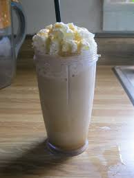 Mcdonalds Small Pumpkin Spice Latte Calories by Mcdonald U0027s Famous Caramel Frappe Ingredients 1 2 Cup Coffee 3 4