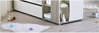 chambre transformable tiroir pour lit chambre transformable nael sauthon easy bébé et