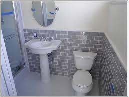 grey subway tile bathroom ideas tiles home decorating ideas