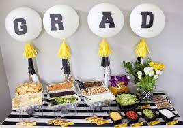 Graduation Decoration Ideas 2017 by Graduation Evite