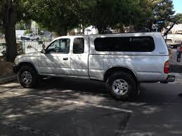 100 Truck Cap Camper Leer Aluminum Prices Used Shells Craigslist