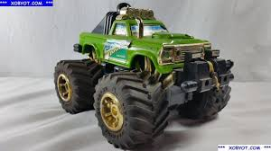 100 Stomper Toy Trucks Bigfoot Wwwtopsimagescom