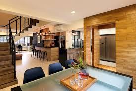 100 Maisonette Interior Design HDB In Tampines SYRB Portfolio