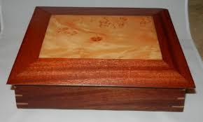 Keepsake Box And Oak Heartbox Woodworking Projects