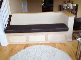 Storage Benches | CustomMade.com Ideas Of Ding Banquette Seating L Shaped Banquette Bench For Corner Kitchen Paint White And Storage Benches Custmadecom Remodelaholic Build A Custom Corner Bench Fniture Leather Curved For Top Quality And Exceptional Outdoor Beautiful Images With Amazing Banquettes Sale Kitchen Room Elegant Design