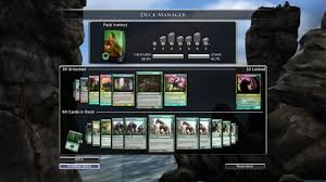 Mtg Deck Builder App by Magic The Gathering Duels Of The Planeswalkers 2013 On Steam