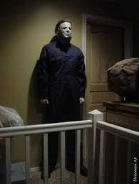 Who Played Michael Myers In Halloween by Jamie Lee Curtis U0026 Michael Meyers 1978 U2026 Pinteres U2026