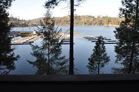 Pine Mountain Lake Groveland California LAKEFRONT