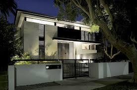 100 Stafford Architects Bruce Tarafndan N House Bellevue Tepesi