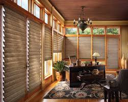 Rustic Style Window Treatment Photos