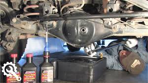 FJ Cruiser Rear Differential Oil Change - YouTube 01995 Toyota 4runner Oil Change 30l V6 1990 1991 1992 Townace Sr40 Oil Filter Air Filter And Plug Change How To Reset The Life On A Chevy Gmc Truck Youtube Car Or Truck Engine All Steps For Beginners Do You Really Need Your Every 3000 Miles News To Pssure Sensor Truckcar Forum Chevrolet Silverado 2007present With No Mess Often Gear Should Be Changed 2001 Ford Explorer Sport 4 0l Do An 2016 Colorado Fuel Nissan Navara D22 Zd30 Turbo Diesel